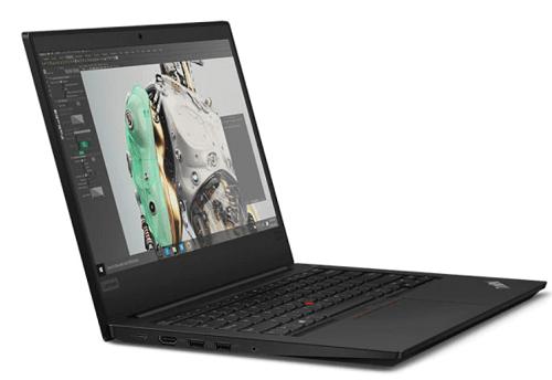 Lenovo ThinkPad E495のレビュー