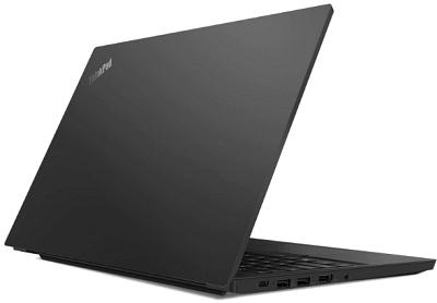 Lenovo thinkpad e15のサイズ