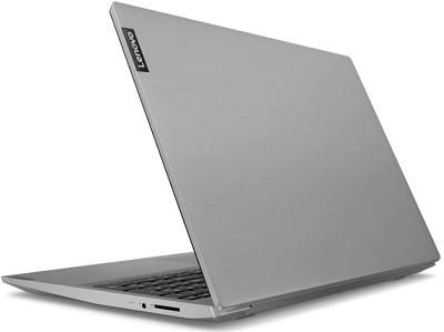Lenovo ideapad s145(15)レビュー