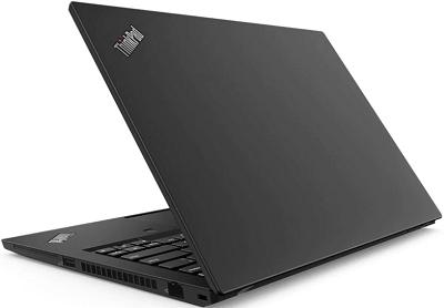 ThinkPad t490レビュー・カラー