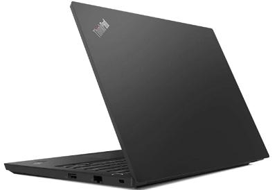 Lenovo thinkpad e14の見た目