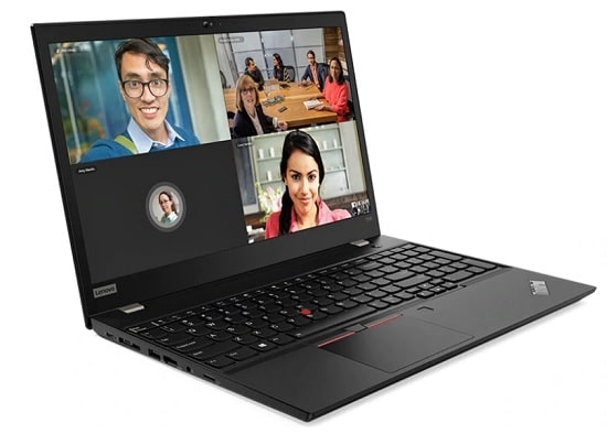 Lenovo ThinkPad T590のレビュー