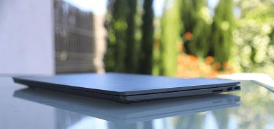 Lenovo ideapad s540 14inch見た目