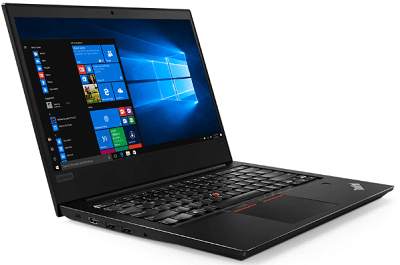 Lenovo thinkpad E480のレビュー