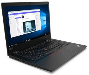 Lenovo ThinkPad L13 Gen 2(第11世代インテル)