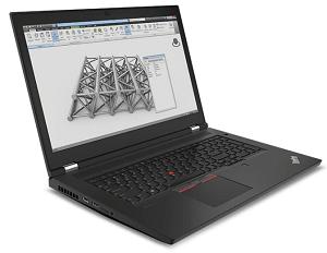Lenovo ThinkPad P17 Gen 2