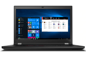 Lenovo ThinkPad P17