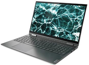 短納期Lenovoパソコン・Yoga c740