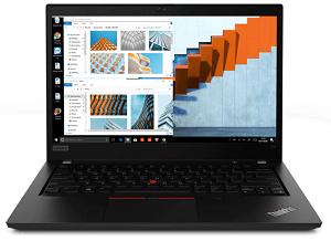 Lenovo ThinkPad T14 Gen 1(AMD)