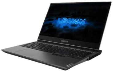 Lenovo Legion 550Piの外観