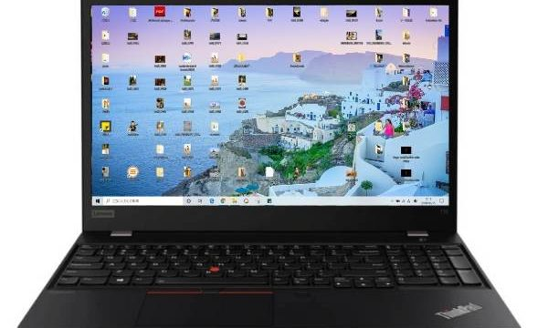 Lenovo ThinkPad T15 Gen 1のレビュー