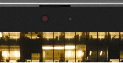 Lenovo ThinkPad X1 Yoga Gen 5にはThinkshutterがある