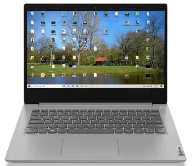 Lenovo ideapad slim 350のディスプレイ