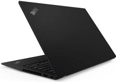Lenovo ThinkPad T14s Gen 1外観