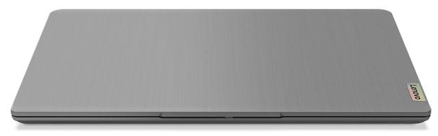 Lenovo IdeaPad Slim 350 14型 AMDの天板