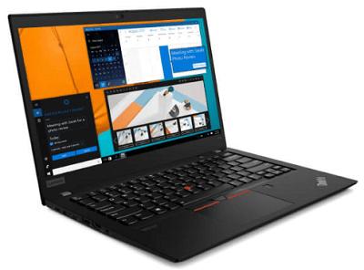 Lenovo ThinkPad T14s Gen 1ディスプレイ