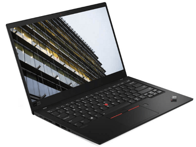 Lenovo thinkpad X1 carbon Gen 8ディスプレイ
