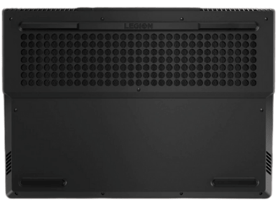 Lenovo Legion 550Piの外観・底面