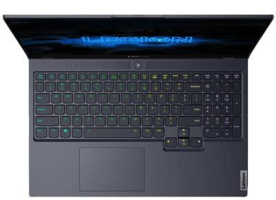 Legion 750iのキーボード