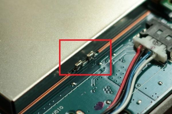 Lenovo ideapad s540メモリ交換・増設方法
