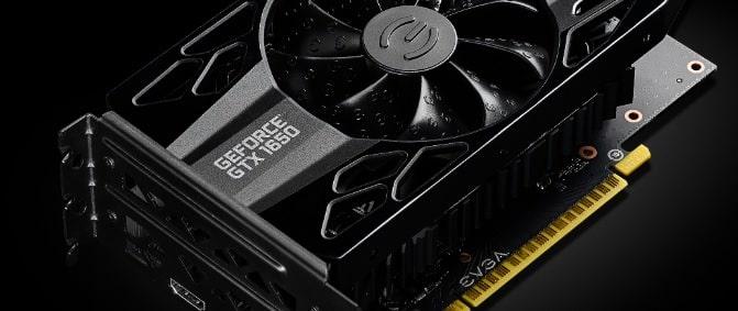 Lenovo Ideapad Gaming 350i(15)に搭載のグラボ・NVIDIA Geforce GTX 1650