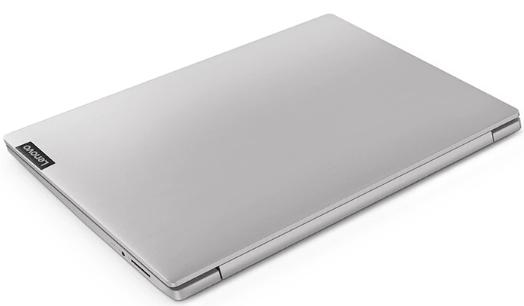 Lenovo ideapad s145(15,AMD)のサイズ