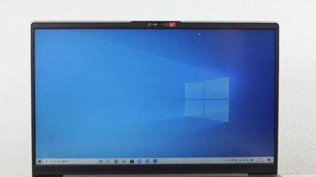 Lenovo IdeaPad Slim 550 AMD 14inch ディスプレイ