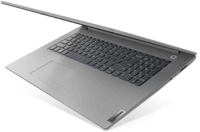 Lenov IdeaPad Slim 350(17)のキーボード