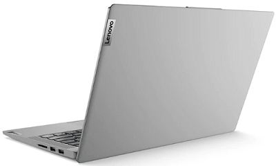 Lenovo IdeaPad Slim 550(14,AMD)の外観・後ろ