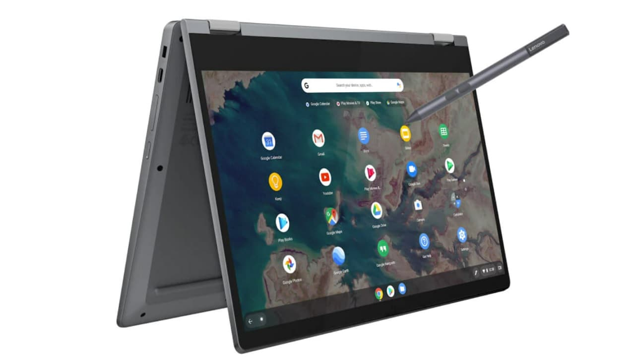 Lenovo IdeaPad Flex 550i Chromebookのレビュー・人気過ぎて販売当初から品薄状態だ