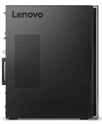 Lenovo IdeaCentre 720の外観・側面