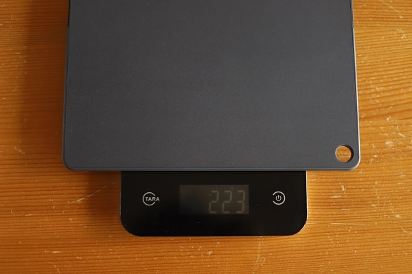 Lenovo Ideapad duet Chromebookのカバー・重さ
