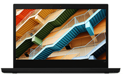 Lenovo ThinkPad L14 Gen 1のディスプレイ