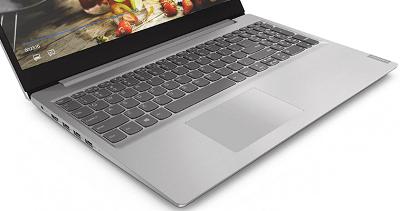 Lenovo ideapad s145(15,AMD)のキーボード