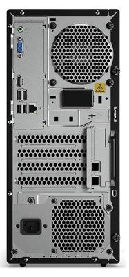 Lenovo IdeaCentre 720のインターフェイス