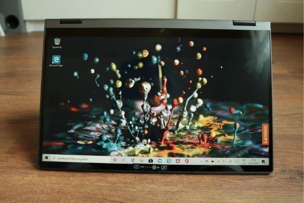 Lenovo IdeaPad Flex 550(AMD・14)の購入実機レビュー・Ryzen 5000シリーズ搭載モデル追加
