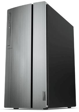 Lenovo IdeaCentre 720の筐体