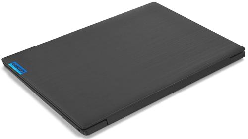 Lenovo IdeaPad L340 ゲーミングエディション(15型)の外観・天板