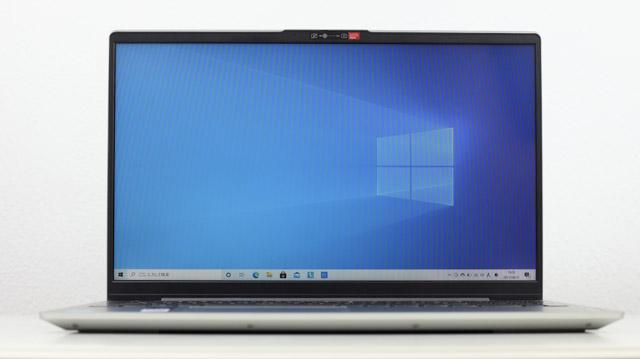Lenovo IdeaPad Slim 550 AMD 14inch 正面