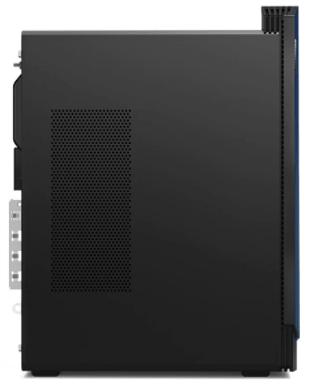 Lenovo IdeaCentre Gaming 550iの側面・左