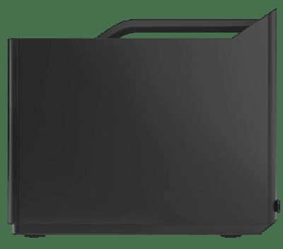 Lenovo Legion C730の外観・左側面