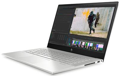 HP envy 15・クリエイター向けノートパソコン