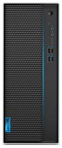 Lenovo IdeaCentre T540ゲーミングエディションの外観・前面