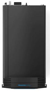 Lenovo IdeaCentre Gaming 550iの外観・背面