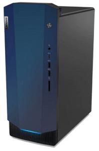 Lenovo IdeaCentre Gaming 550iの外観・右斜め前