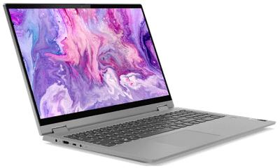 Lenovo ideapad flex 550i(15)