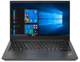 Lenovo thinkpad E14 gen 2インテル