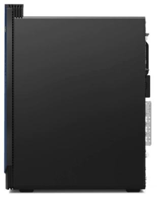 Lenovo IdeaCentre Gaming 550iの側面・右