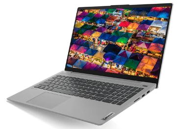 Lenovo Ideapad slim 550(15)の外観・正面