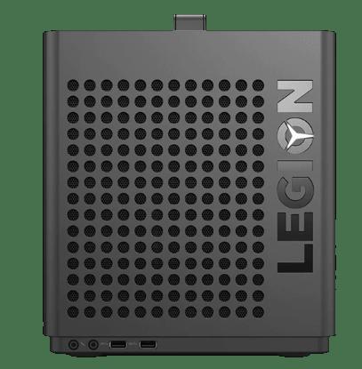 Lenovo Legion C730の外観・正面